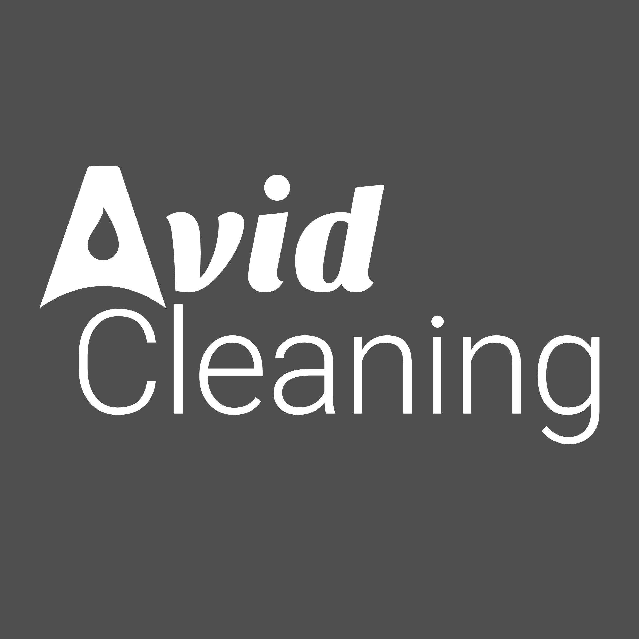 Avid Cleaning