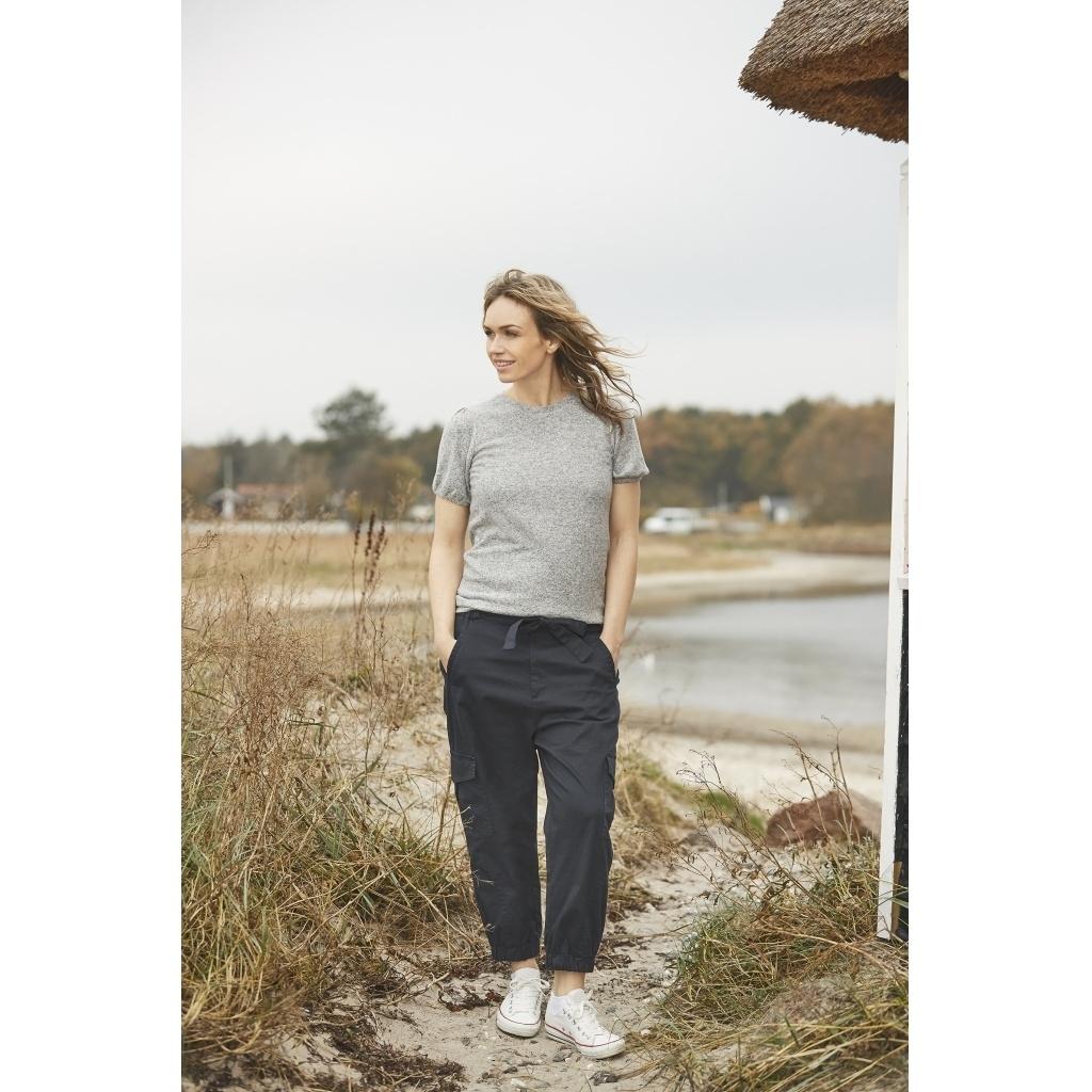 Kristina 015 Grey melange
