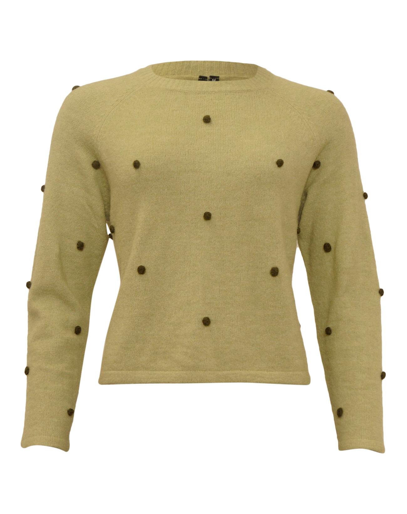 Sofie 2 Pullover