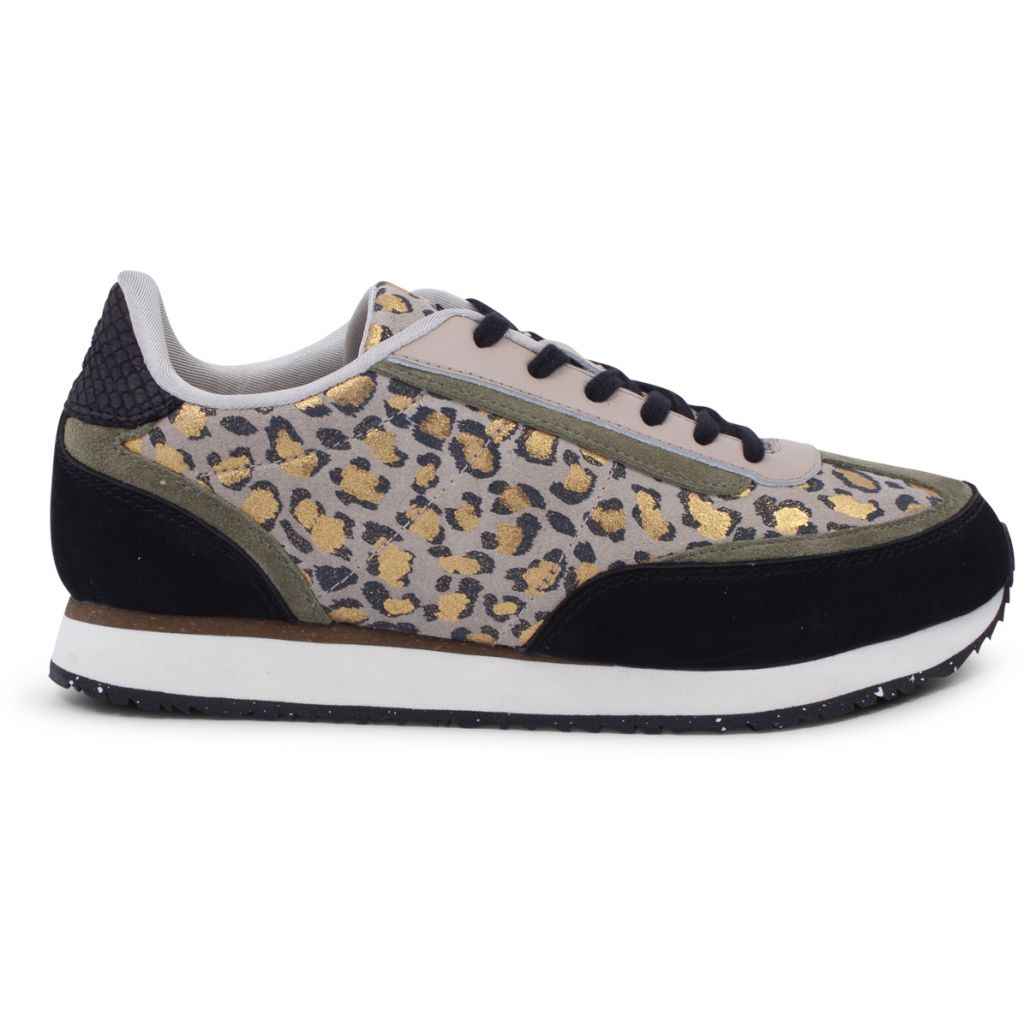 Agnes leopard