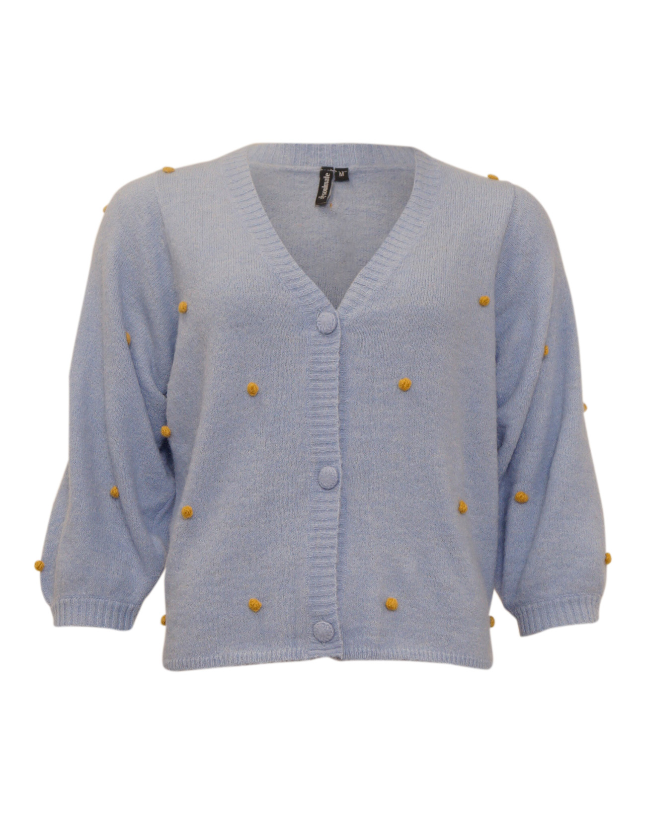 Sofie 1 Cardigan - Knit