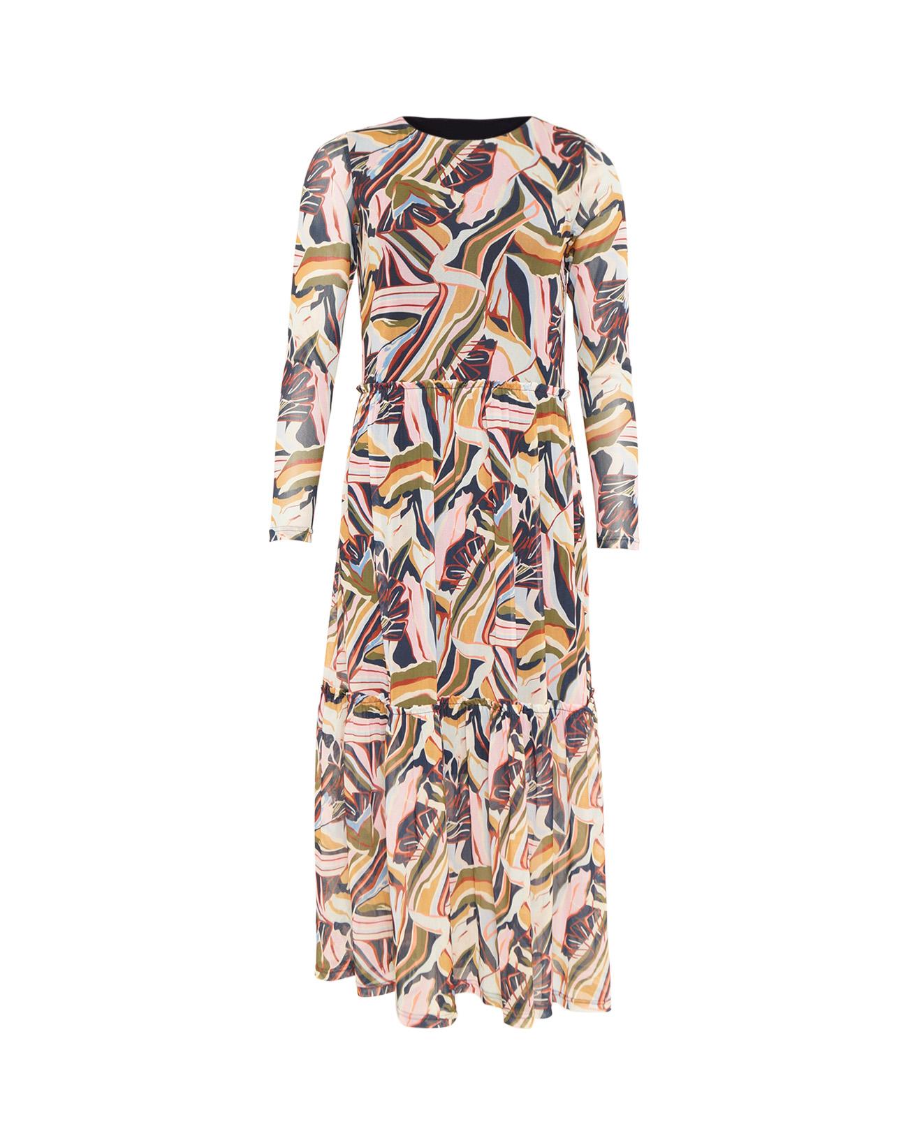 Anisette Dress