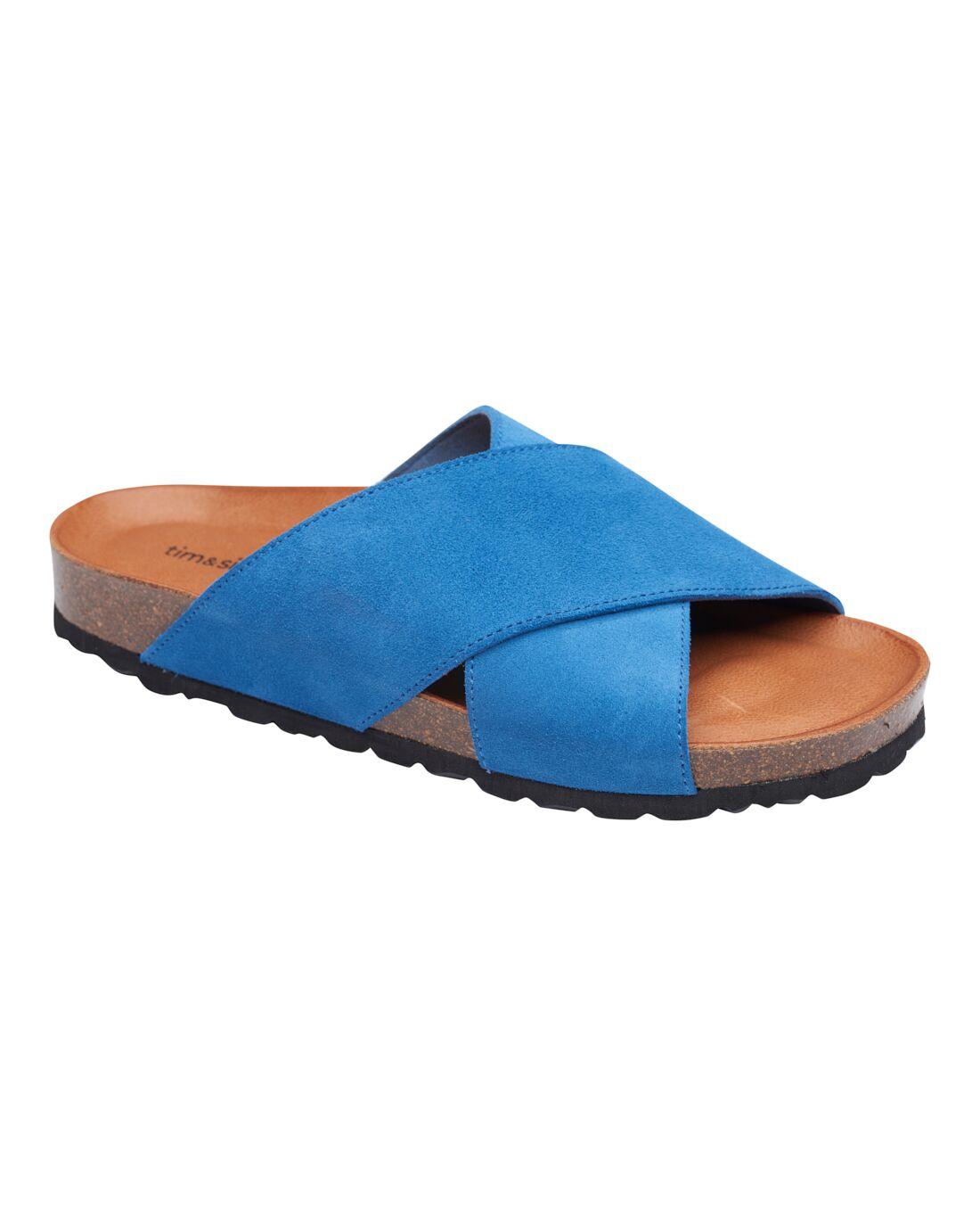Annet Blue