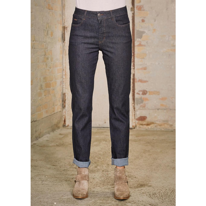 Napoli Jeans Deep Dark Denim