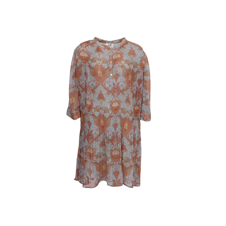 Vibse Dress Power Paisley