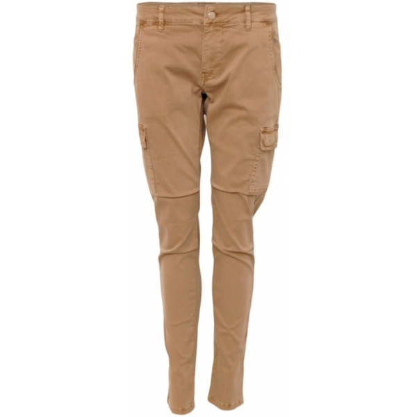Vela 3 Warm Sand Pants
