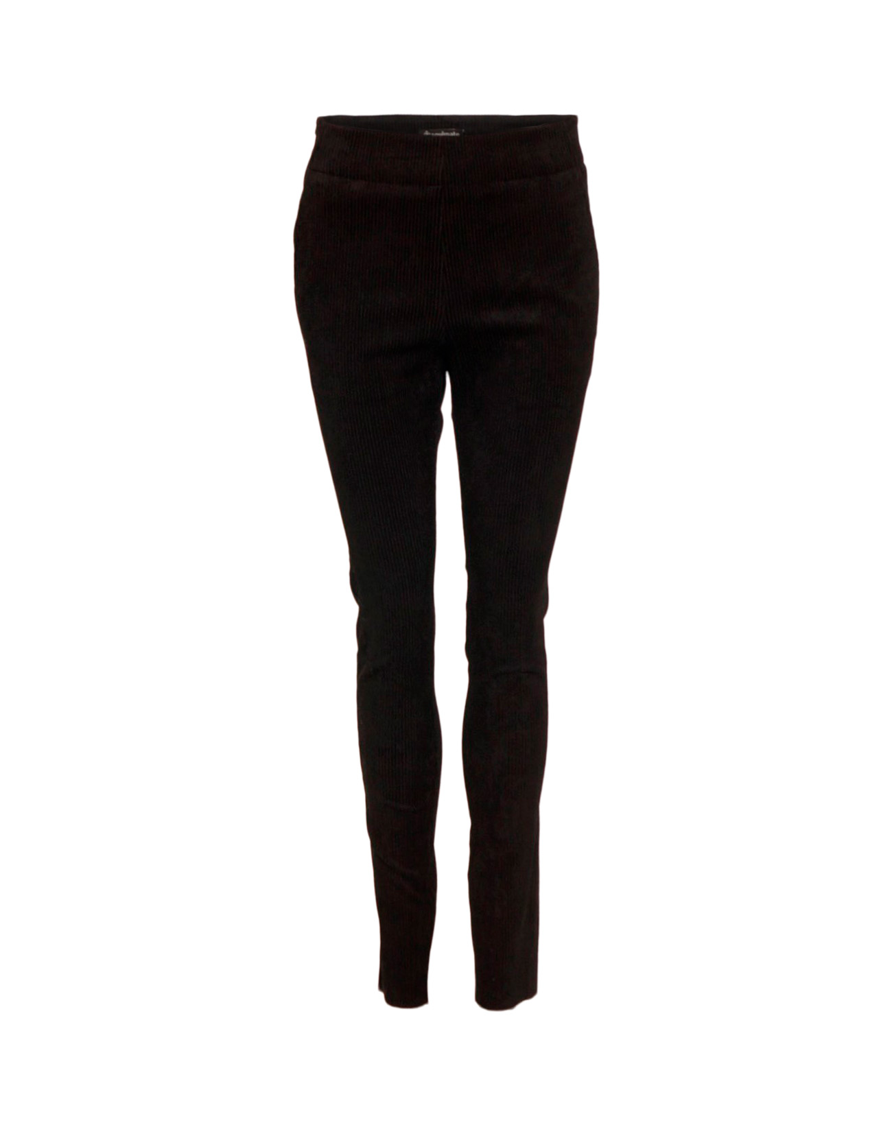 Gareth 1 Black Legging - FØR 599.95