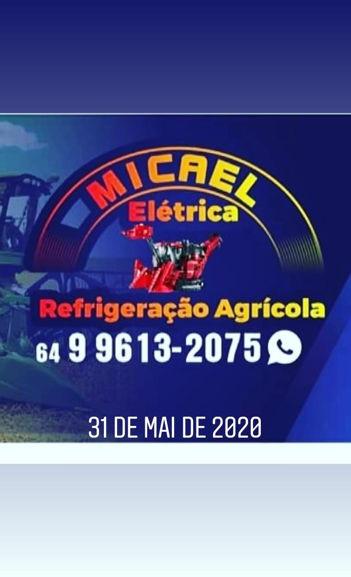 MICAEL MORAES DOS SANTOS