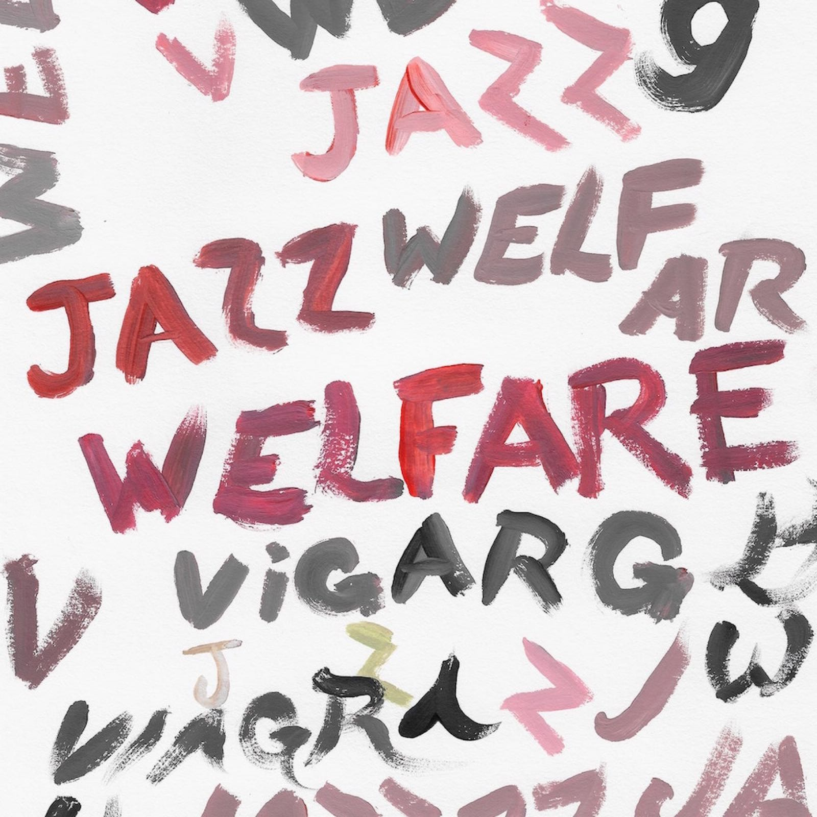 Viagra Boys - Welfare Jazz [LTD LP] (White Vinyl)