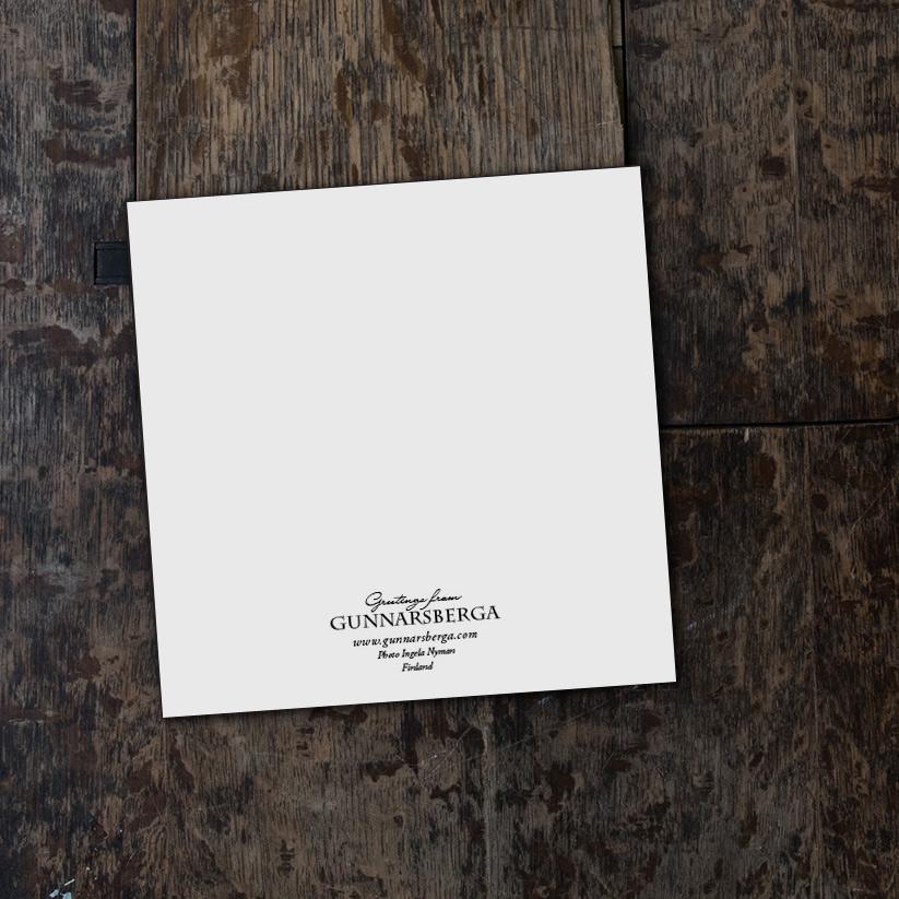 Kram kort - vikt kort [2267]
