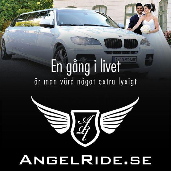 Angel Ride Limousine AB