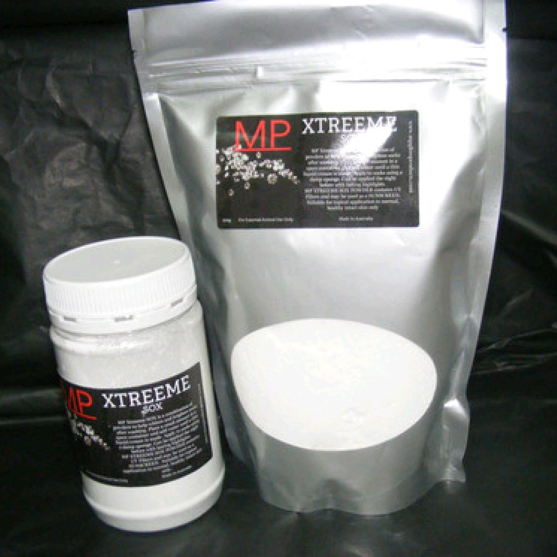 MP Extreme Sox Powder