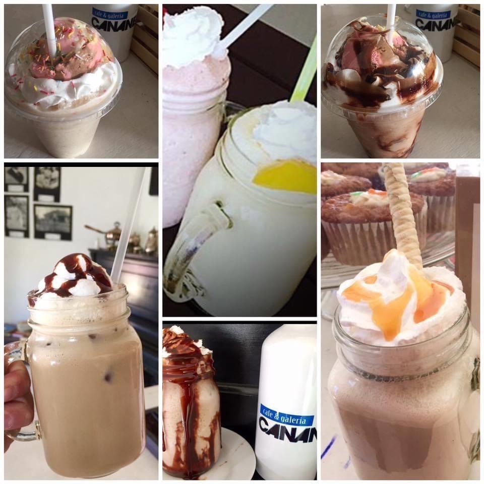 Café & Galería Cananea