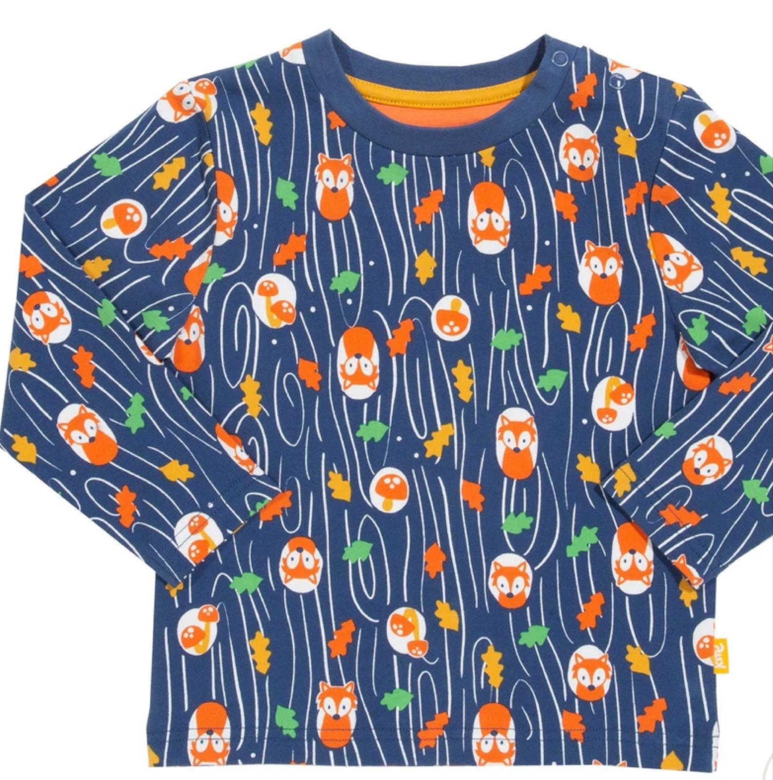 Treehouse tshirt