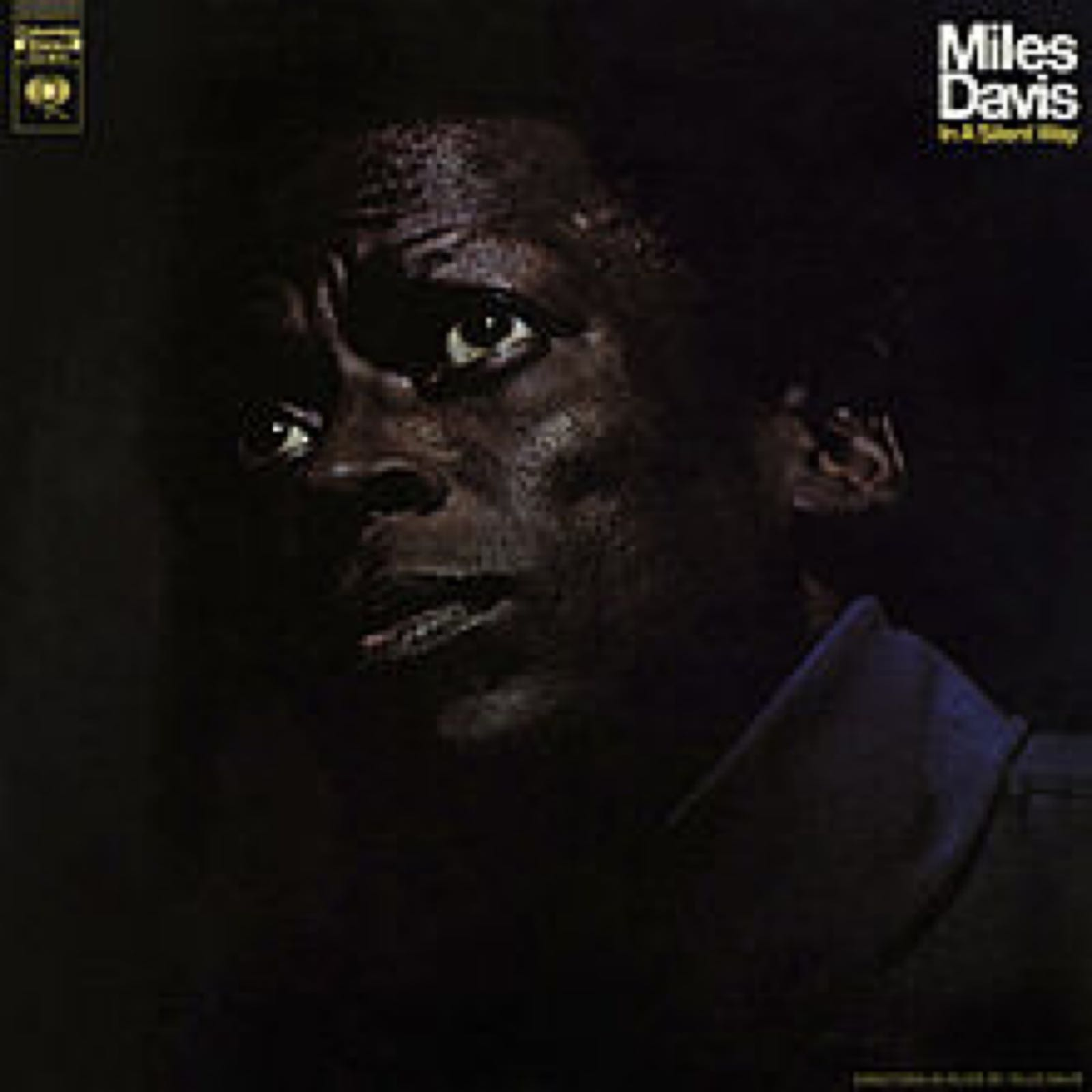 Miles Davis - In A Silent Way [LP]