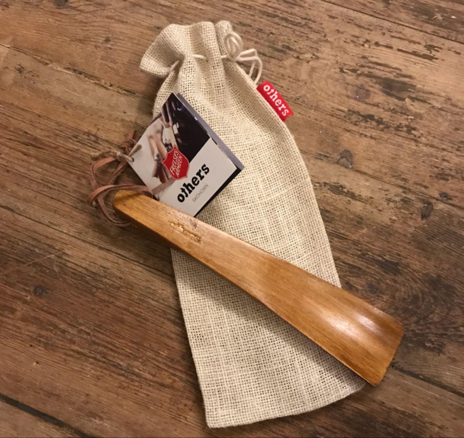 Skohorn 20 cm