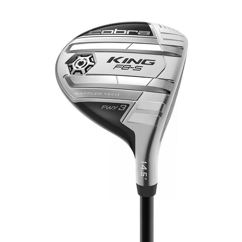 Cobra King F8 Fairway 5 kølle