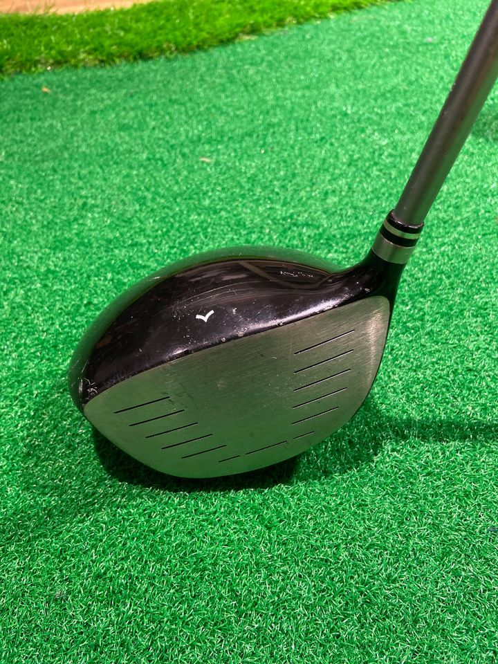Wilson Staff 14 gr. Luxe Dame driver