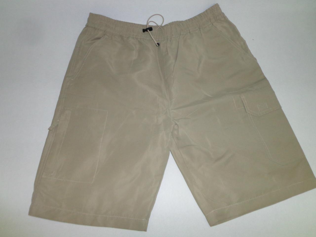 Jack Ashore Shorts med elastik