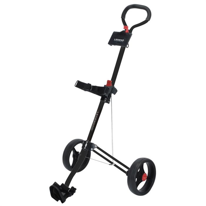 Legend 2-hjuls aluvogn