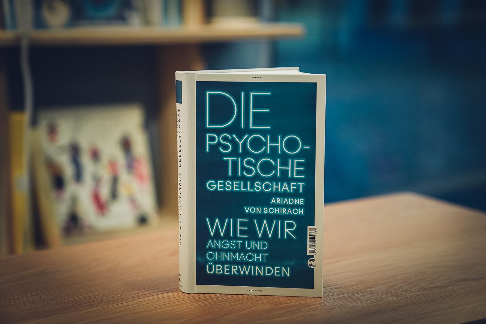 Ariadne von Schirach: