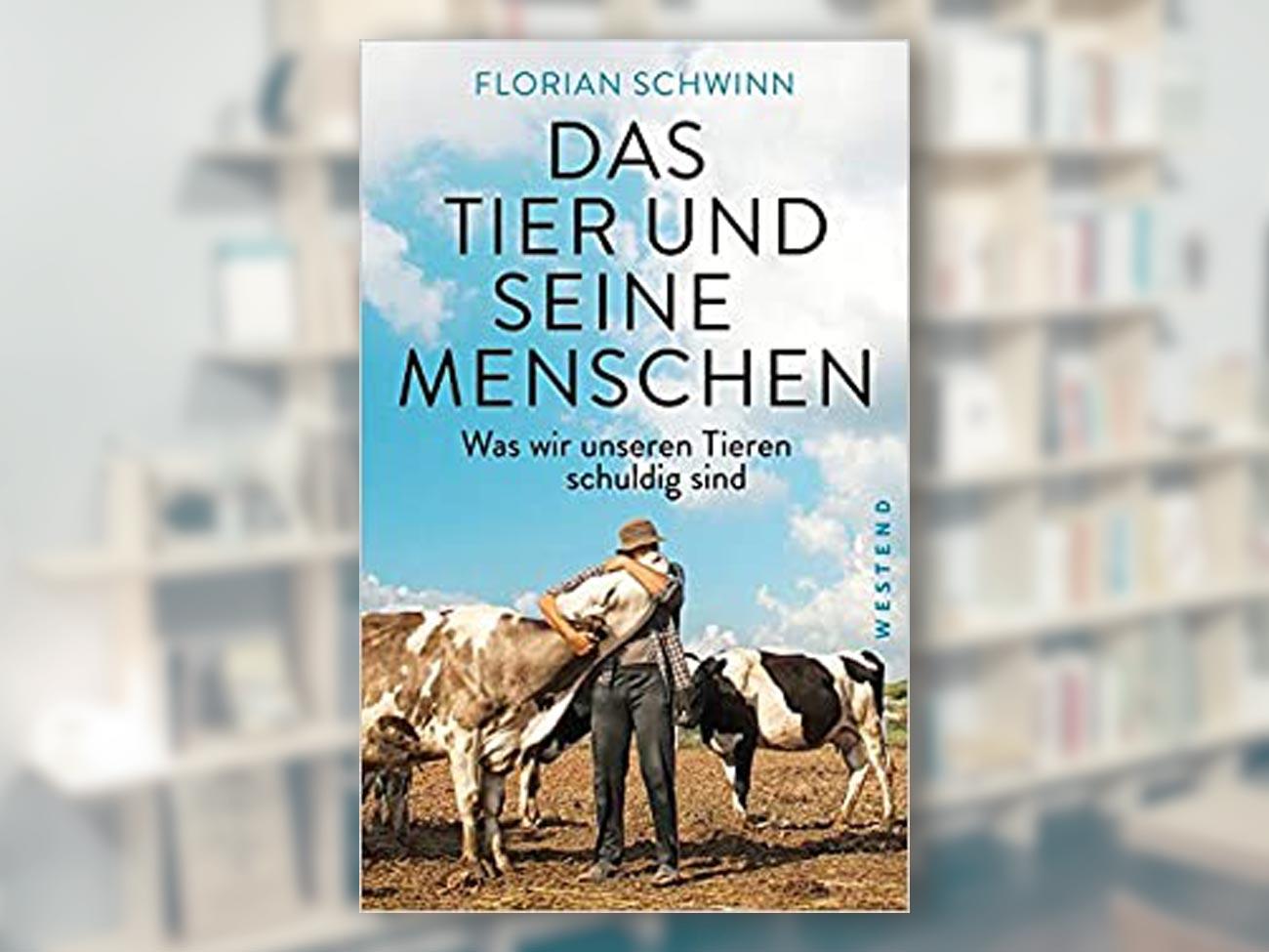 Florian Schwinn, Tödliche Freundschaft