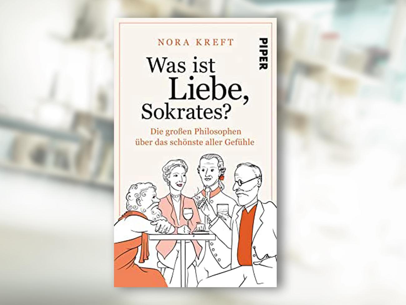 Nora Kreft, Was ist Liebe, Sokrates