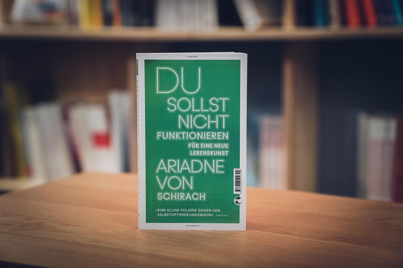 Ariadne von Schirach,