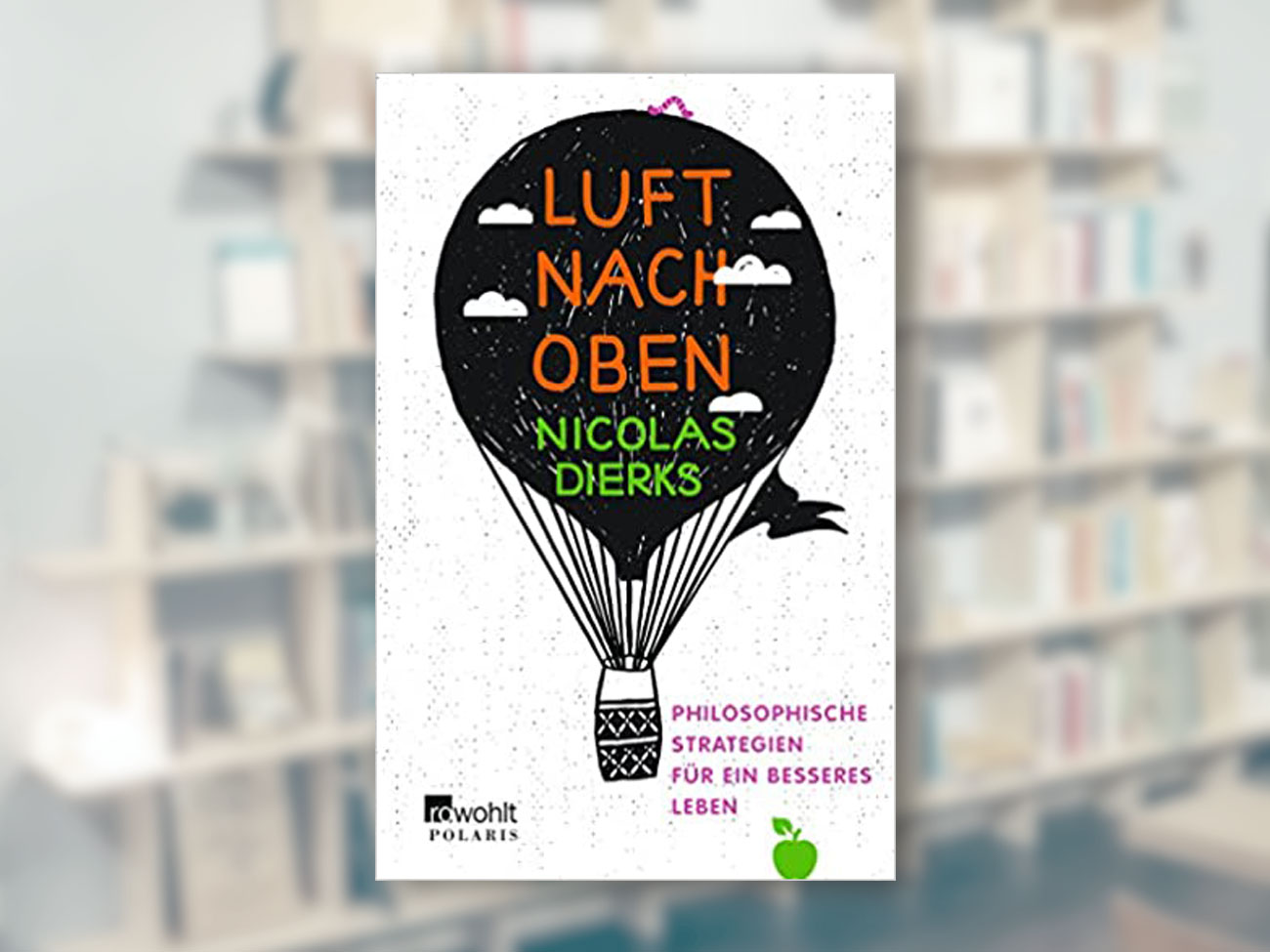 Nicolas Dierks, Luft nach oben