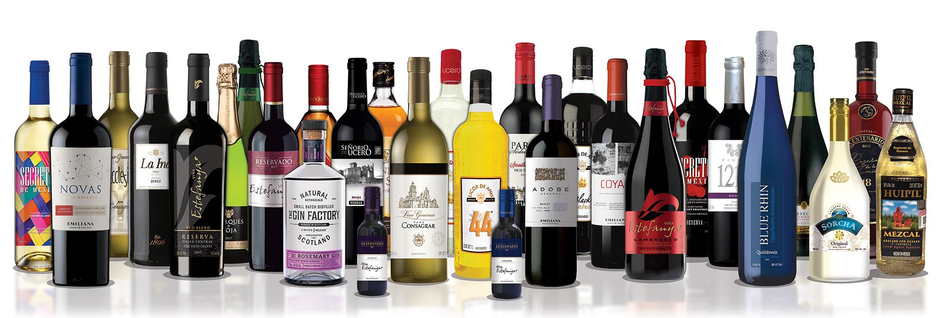 Vinos, Licores, botanicos, sales, regalos y mucho mas...!!
