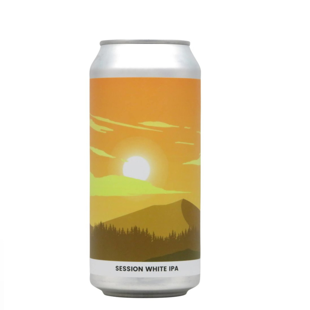 White Nights 4,8% - Alefarm