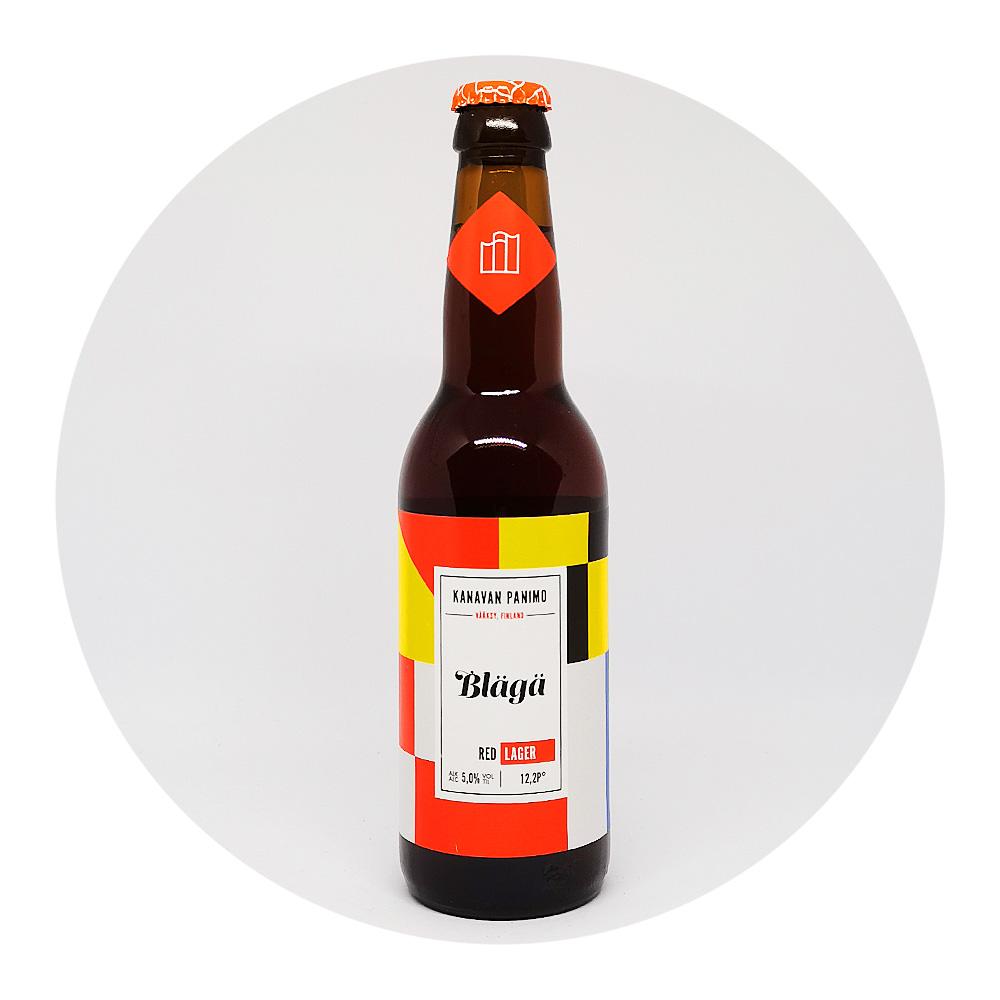 Blägä 5,0% - Kanavan Panimo