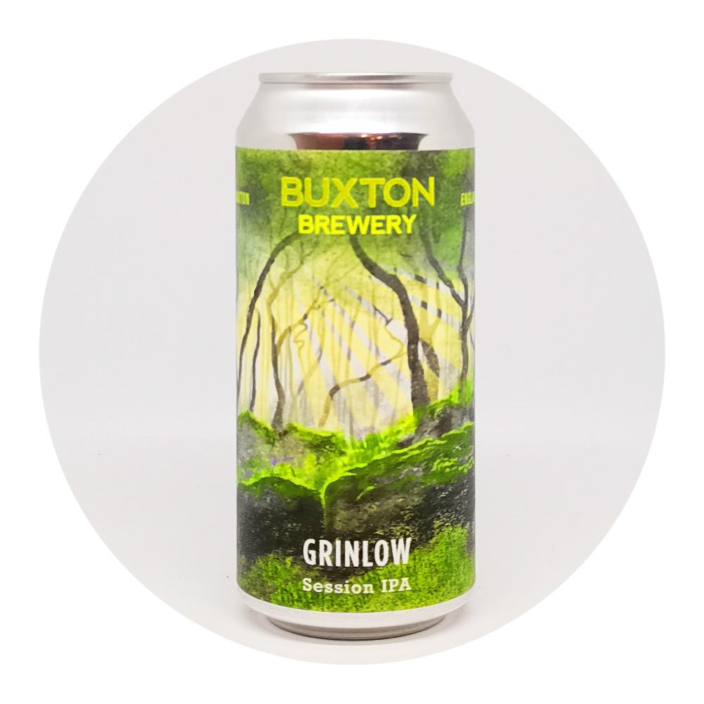 Grinlow 4,6% - Buxton