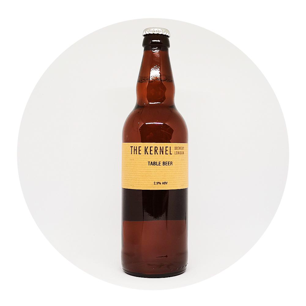 Table beer 3% - Kernel