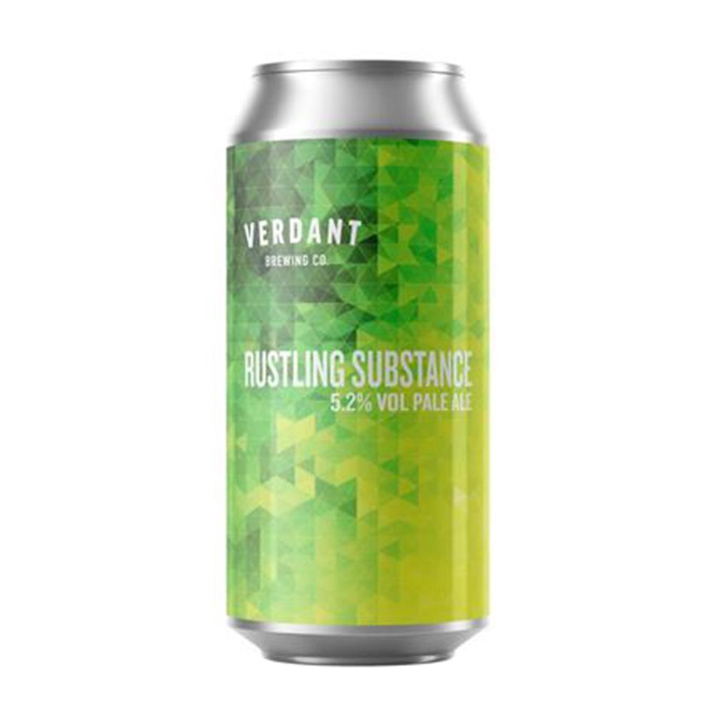 Rustling Substance 5,2 % - VERDANT