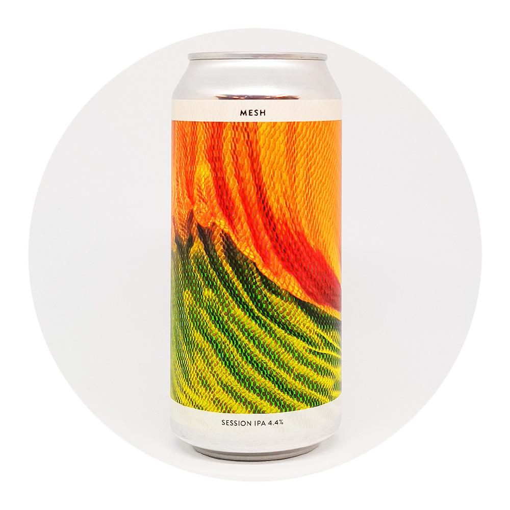 Mesh 4,4% - Gamma Brewing