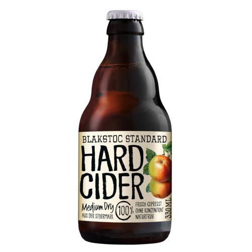 Standard Hard Cider 4% - BlakStoc