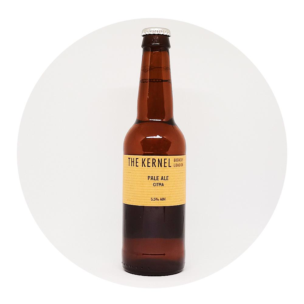 Pale Ale Citra 5,5% - Kernel