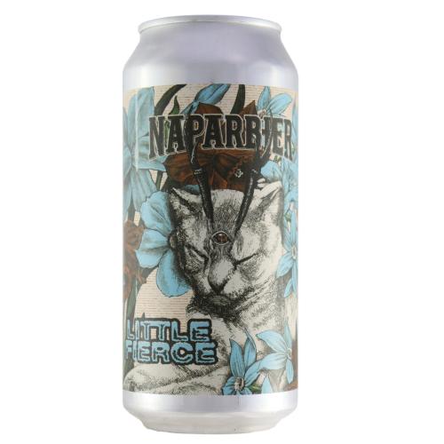 Little Fierce 3,2% - Naparbier
