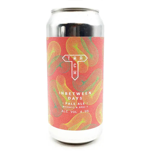 Inbetween Days 4,9% - Track Brewing Company