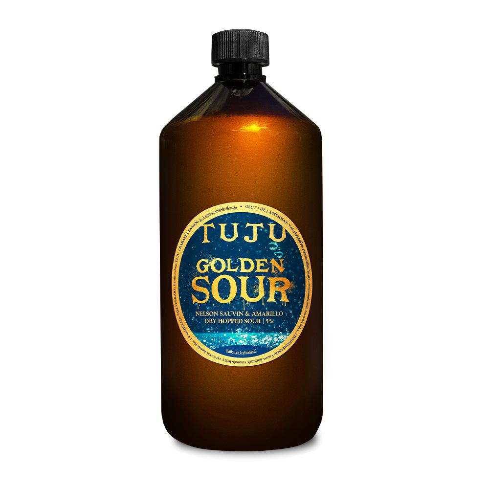 Golden Sour 5,0% 1l growler