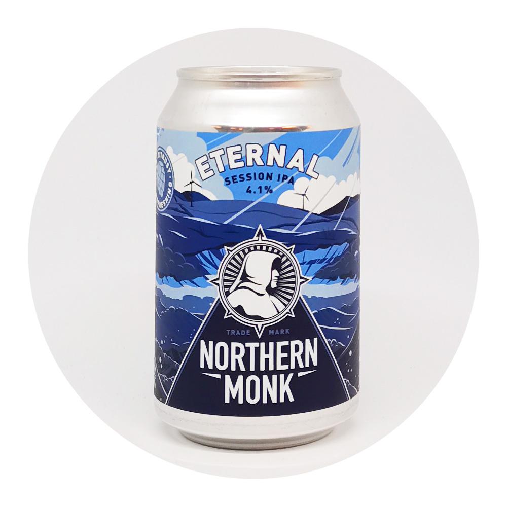 Eternal 4,1% - Northern Monk