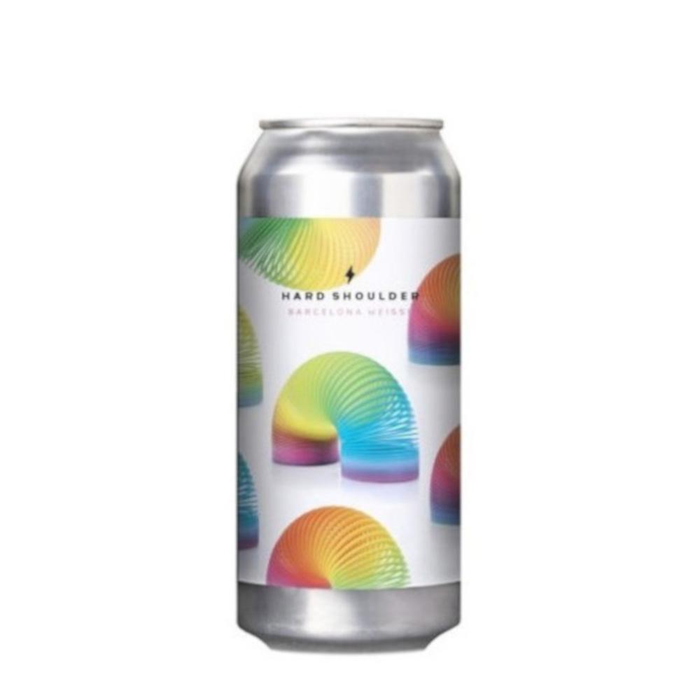 Hard Shoulder 5,5% - Garage Beer co.