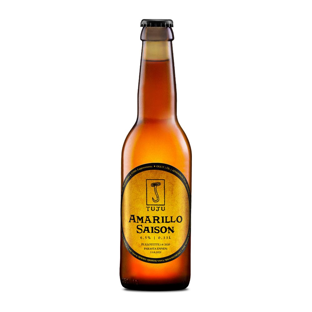 Amarillo Saison 6,5%
