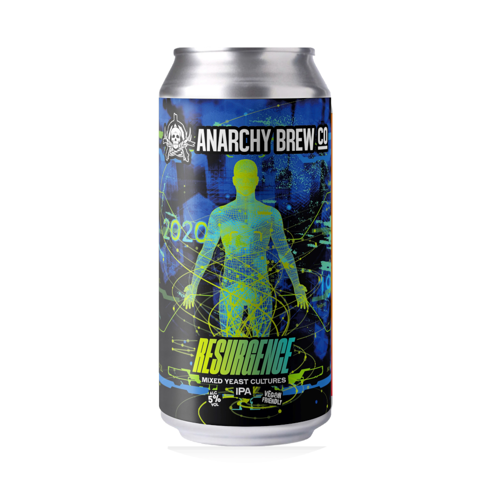 Resurgence 5,0% - Anarchy