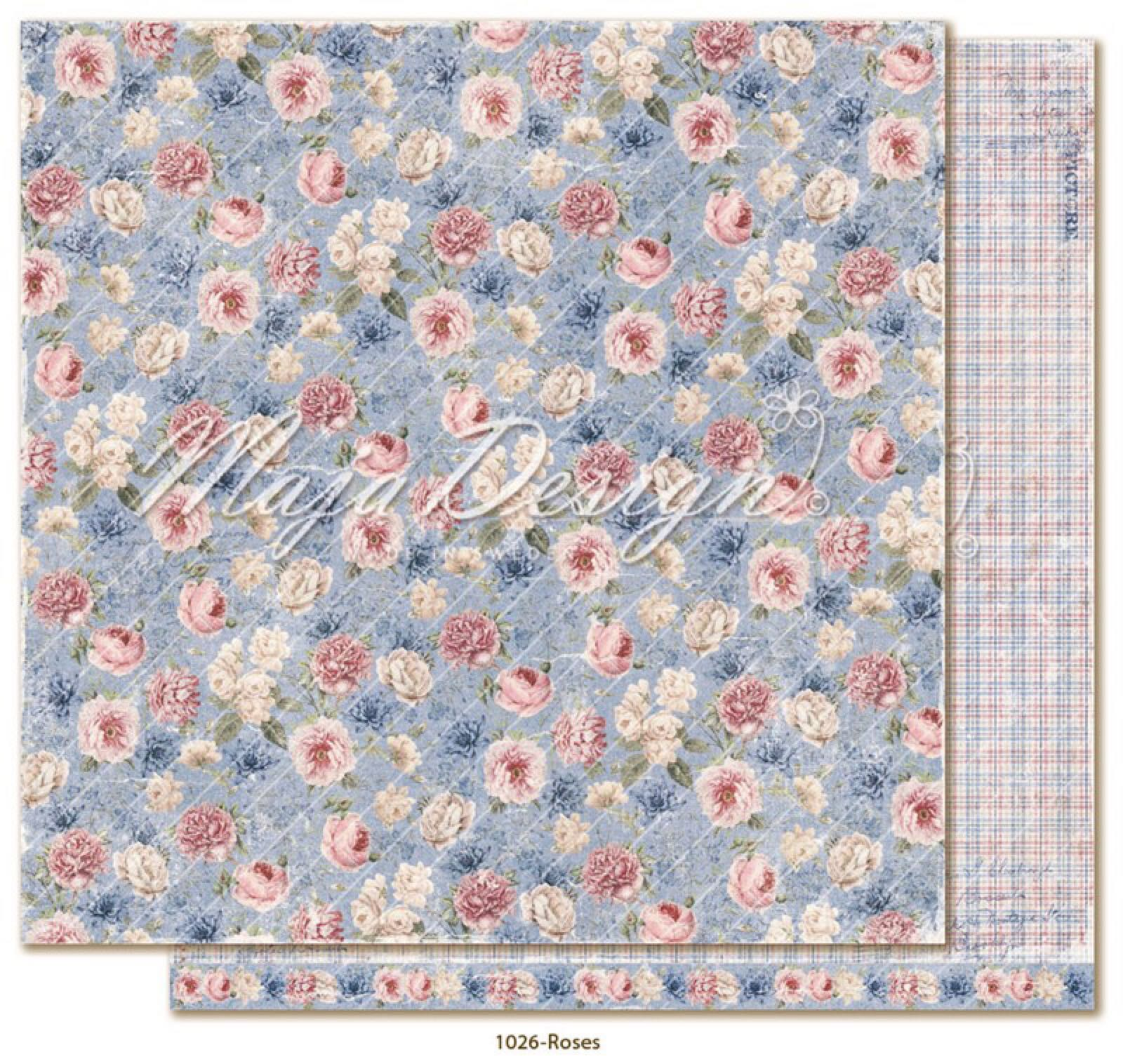 Maja design denim & girls, roses