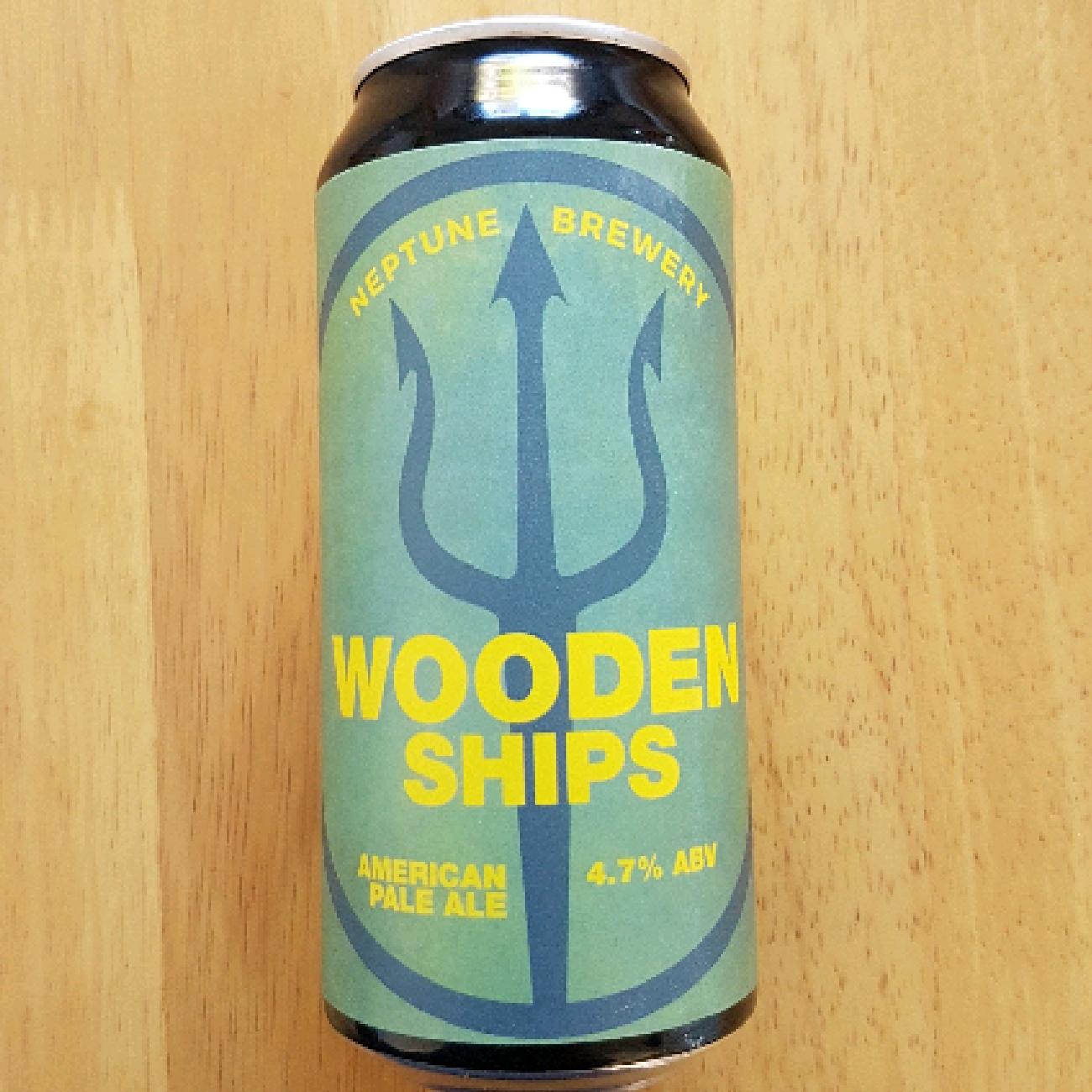 Neptune Wooden Ships