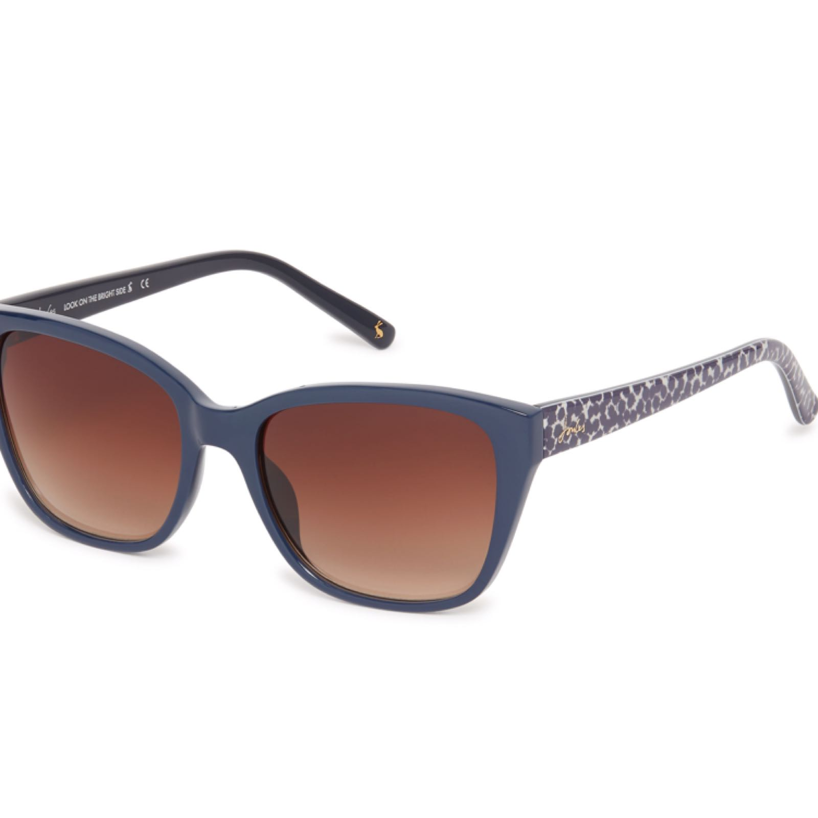 Joules navy sunglasses
