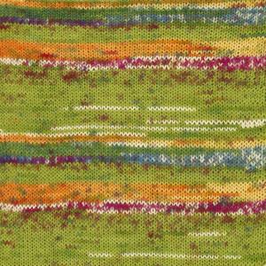 Fabel Print Guacamole 151