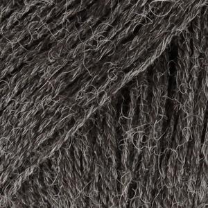 Alpakka 506 Mørk Grå MIX